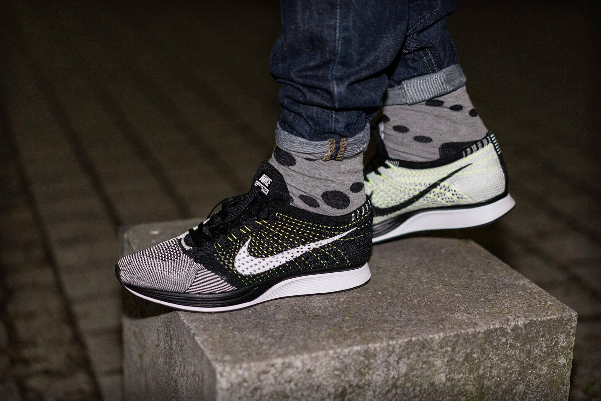 5. Nike Flyknits