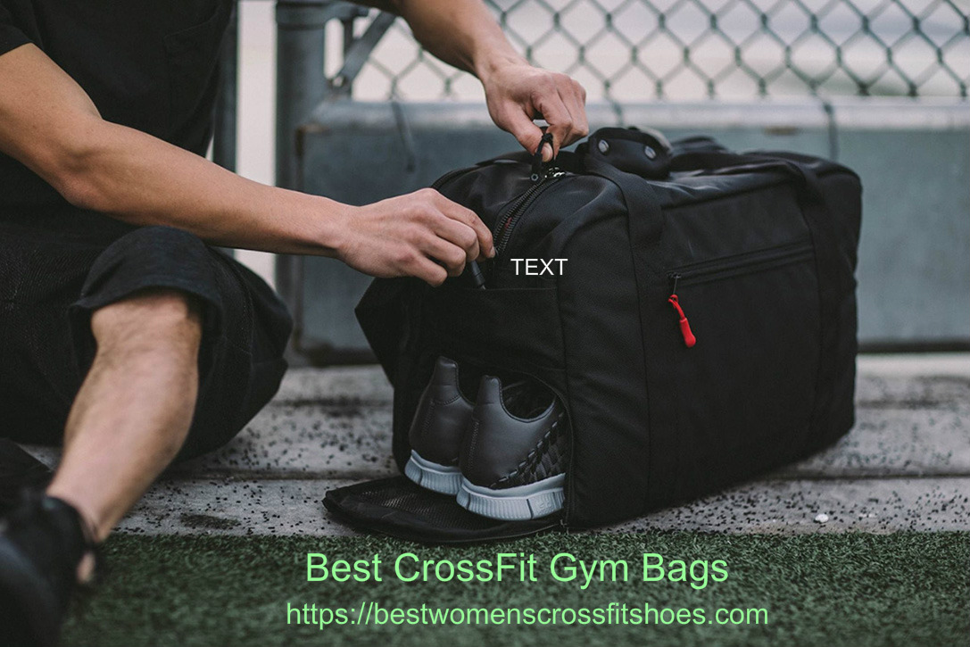Best CrossFit Gym Bags 2018.
