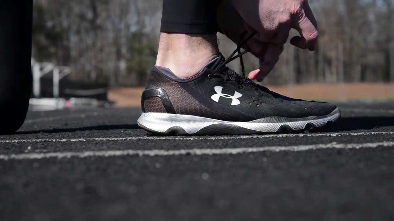 Under Armour Apollo Speedform
